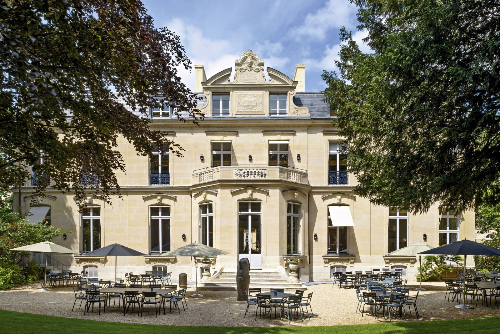 Châteauform' City Les Jardins de Saint Dominique