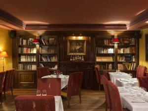 Restaurant Nice Le Grand Balcon