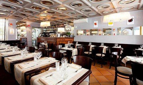 Votre repas d'entreprise dans un bistrot �l�gant � Neuilly sur Seine restaurant groupe Neuilly-sur-Seine 92