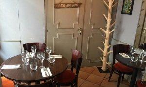 Restaurant Neuilly-sur-Seine La Table des Oliviers