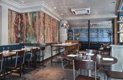 Votre repas d'entreprise dans lieu original près du canal Saint Martin restaurant groupe