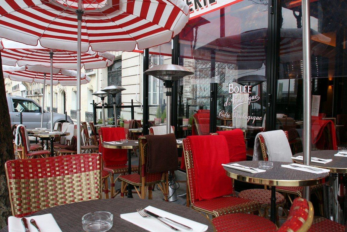 Votre repas d'entreprise dans une brasserie face au Parc des Expositions restaurant groupe Paris 15