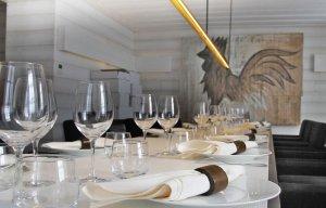 Restaurant Paris Le Coq Rico