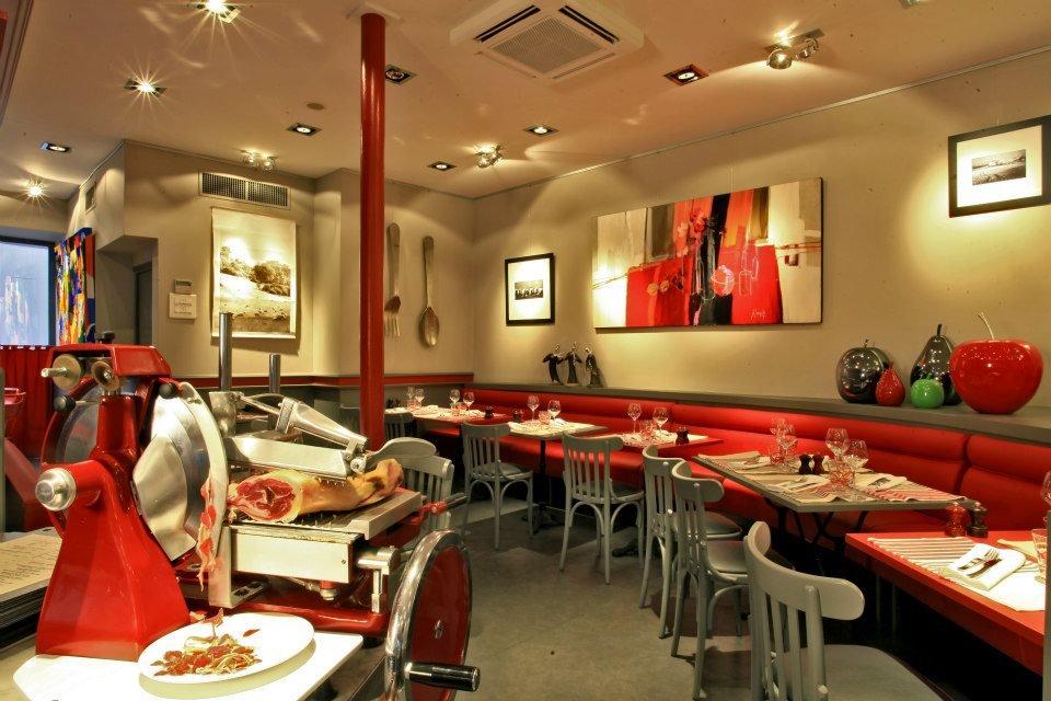 Restaurant Brive-la-Gaillarde Bistrot Chambon