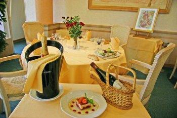 Restaurant Saint Maurice de Beynos Le Relais de Genève