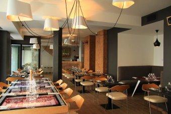 Votre repas d'entreprise dans un restaurant du quartier République restaurant groupe Paris 11