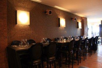 Restaurant Paris Atelier des Artistes