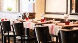 Restaurant Paris Afaria