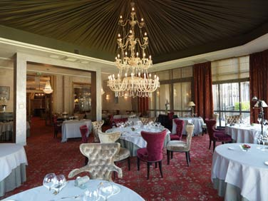 Le Grand Hôtel & Spa****
