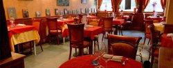 Votre repas d'entreprise dans un restaurant à Houdan restaurant groupe Houdan 78
