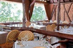 Privatisation d'une guinguette nouvelle génération du 92 restaurant groupe VILLE D AVRAY 92
