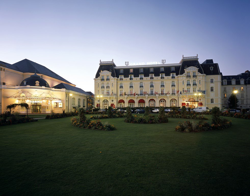 Restaurant Cabourg Le Balbec, Grand Hôtel de Cabourg MGallery