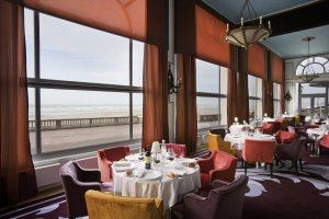 Restaurant Cabourg Le Balbec, Grand Hôtel de Cabourg MGallery