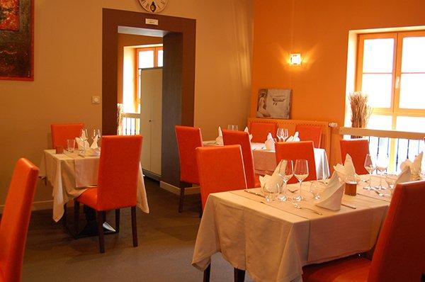 Restaurant Epinal Le Bistrot Gourmand (88)