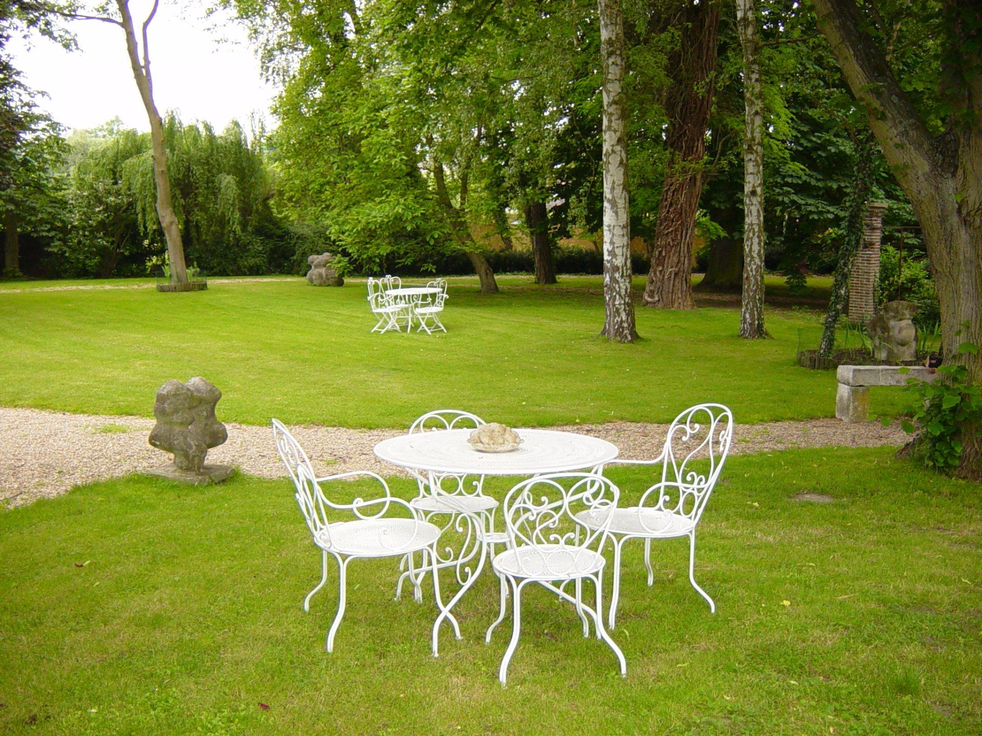 Restaurant Houdan La Poularde (78)