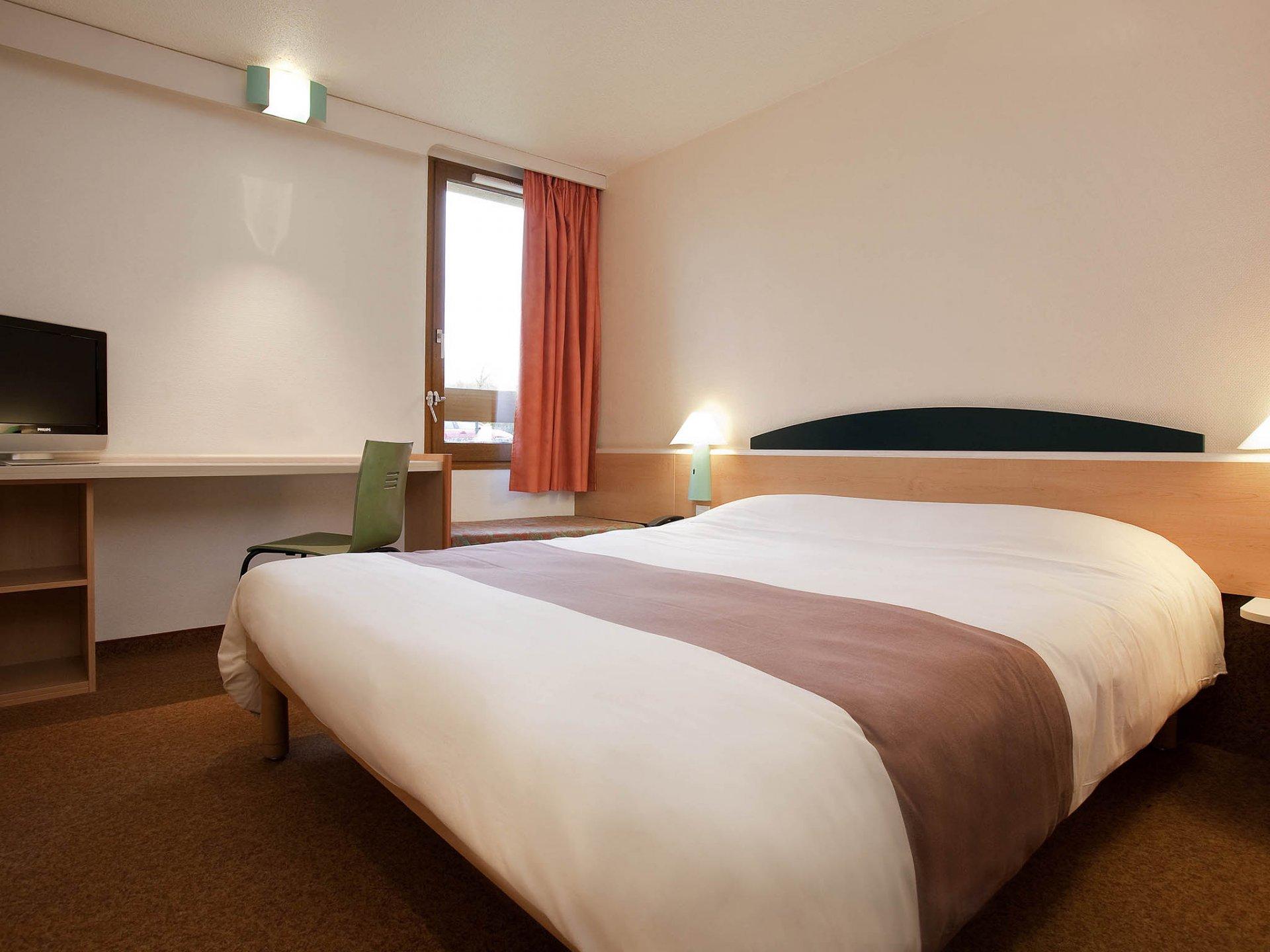 Ibis Creil sur Oise***