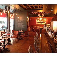 Repas entreprise dans une adresse trendy proche des Champs Elysées restaurant groupe