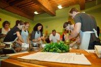 Team Building / Incentive Cours de cuisines