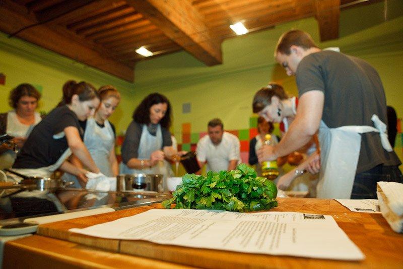In Cuisine - Cours de Cuisine Lyon