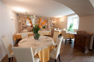 Restaurant Boudes Le Boudes la Vigne