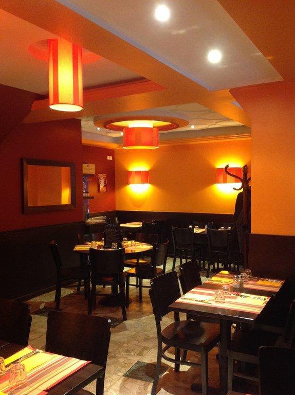 Repas d'entreprise dans un restaurant à Montrouge restaurant groupe Montrouge 92