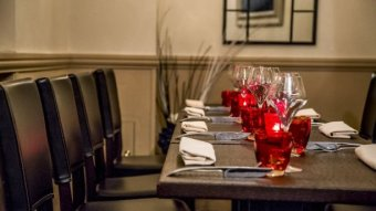 Repas d'entreprise dans restaurant contemporain du 14ème arrondissement restaurant groupe PARIS 14 75