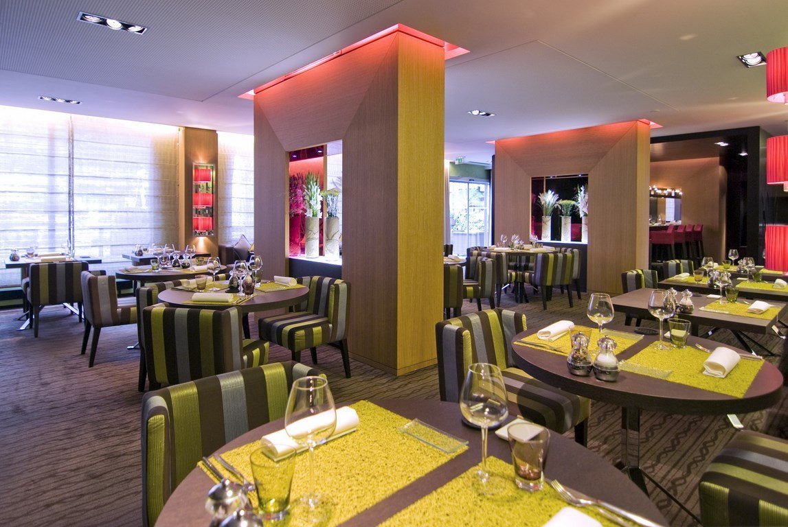 Terroir & Co, Sofitel Strasbourg