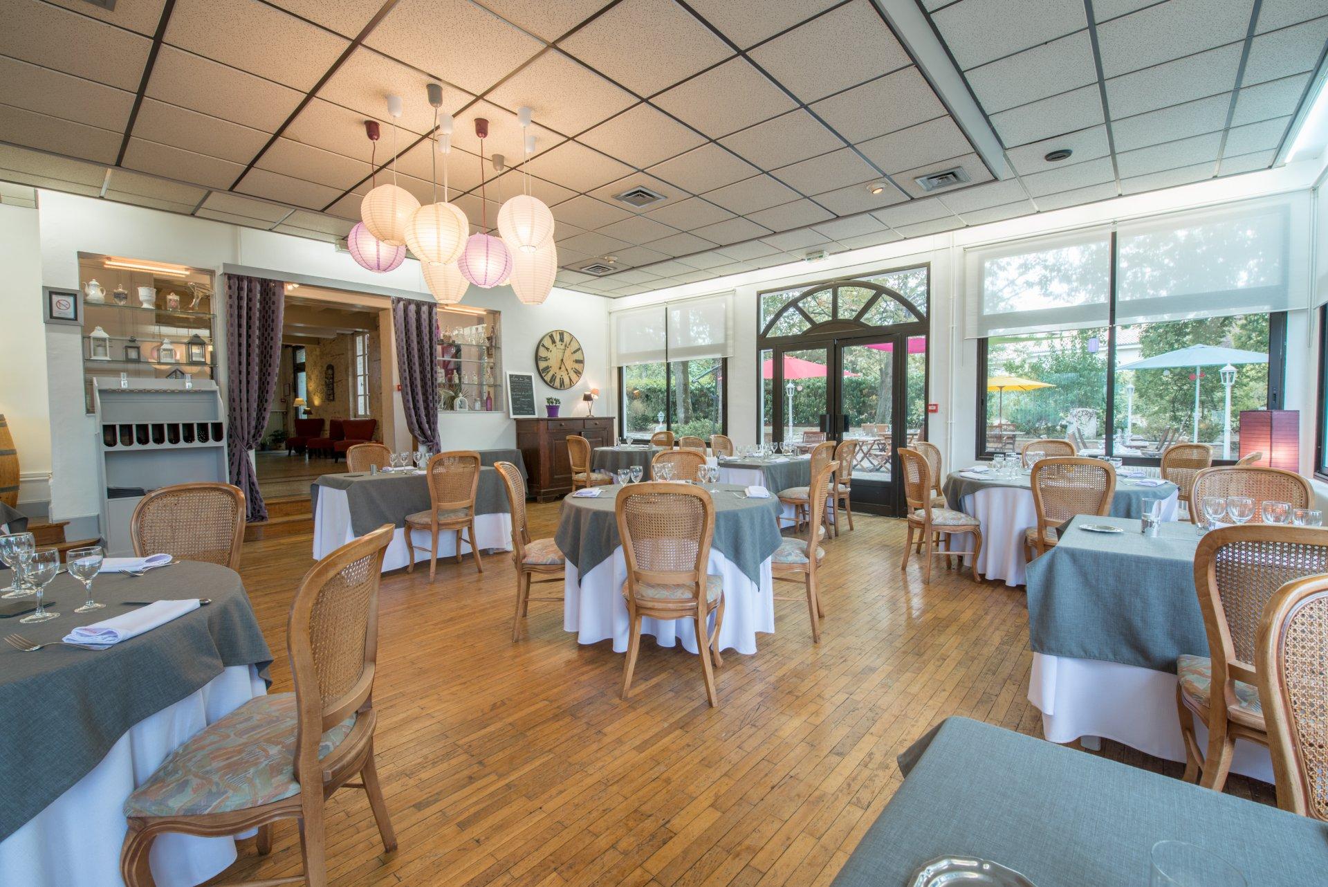 Restaurant Brax Restaurant Au Colombier du Touron