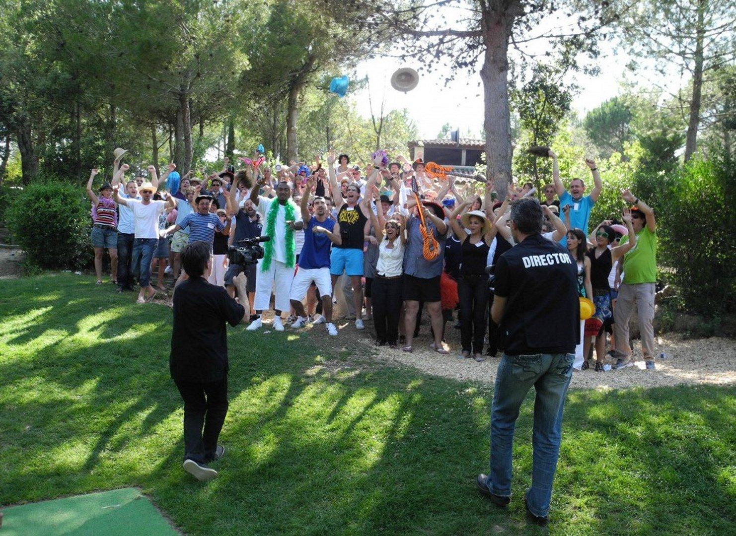Les Ateliers du Court Métrage -Tournage & Doublage