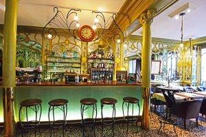 Restaurant Paris Bouillon Racine Saveurs