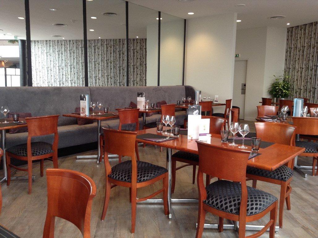 Repas entreprise dans un restaurant traditionnel à Fontenay sous Bois restaurant groupe FONTENAY SOUS BOIS 94