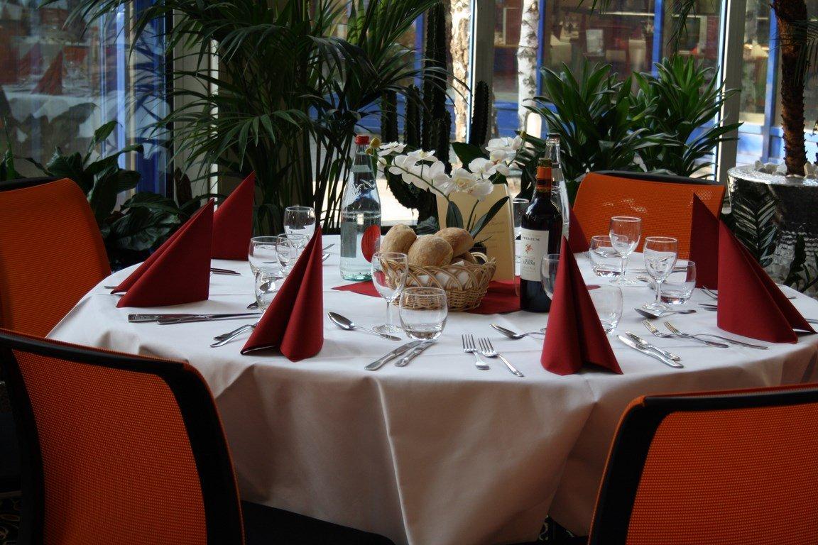 Restaurant Fontenay sous Bois Le Patio, Mercure Fontenay Sous Bois