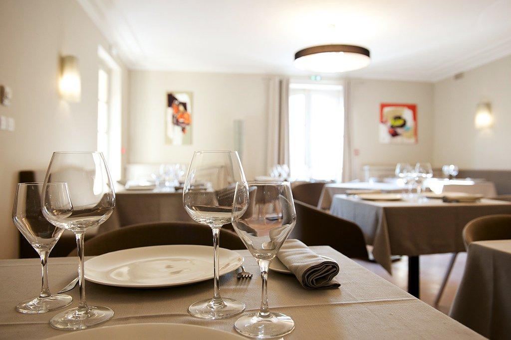 Restaurant Vers-Pont-du-Gard La Bégude Saint Pierre