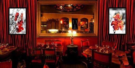 Repas entreprise dans un cadre historique du 5�me arrondissement restaurant groupe Paris 5