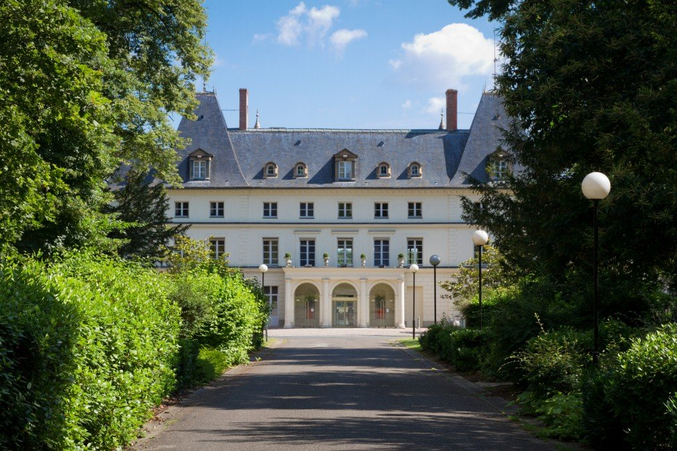 Domaine de Fremigny