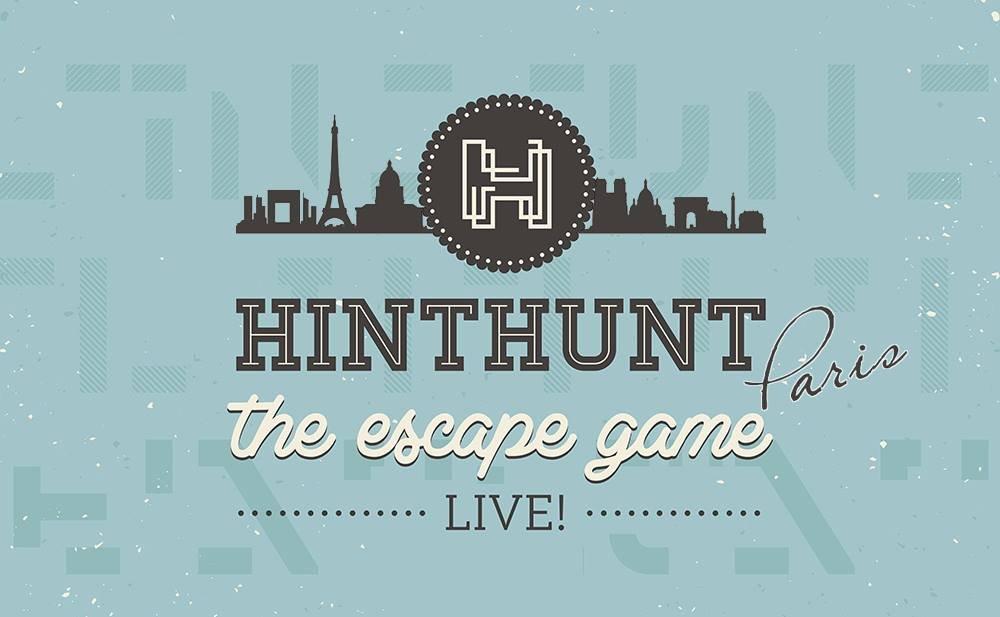 Hint Hunt - Live Escape Game