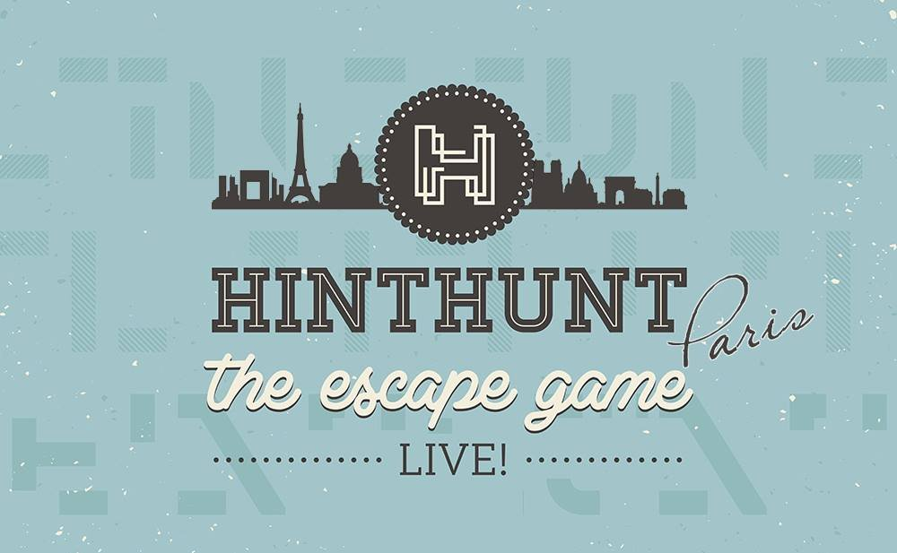Hint Hunt - Live Escape Game