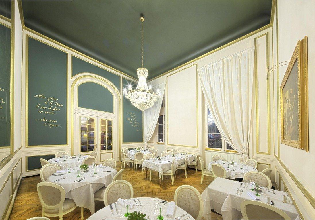 Restaurant Brasserie de la Bourse Strasbourg Bas-Rhin :