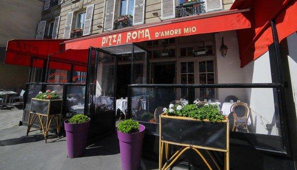 Repas entreprise dans un restaurant traditionnel au cœur du quartier latin restaurant groupe Paris 5
