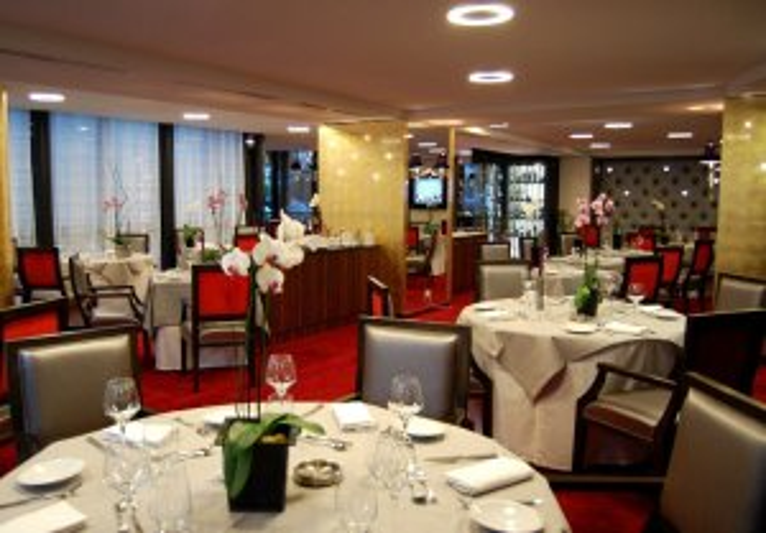 Restaurant Toulouse Le Palladia