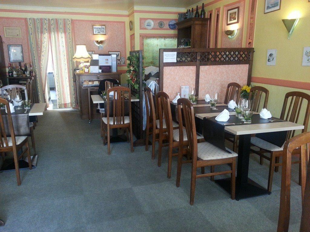 restaurant des plantes orl ans loiret offrir cadeau restaurant. Black Bedroom Furniture Sets. Home Design Ideas