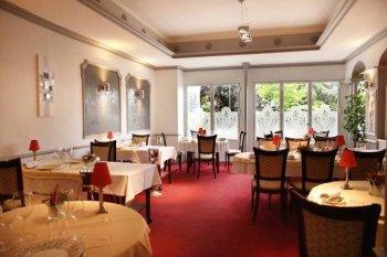 Restaurant Olivet La Laurendière