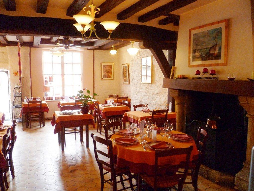 Restaurant Chartres Le Tripot
