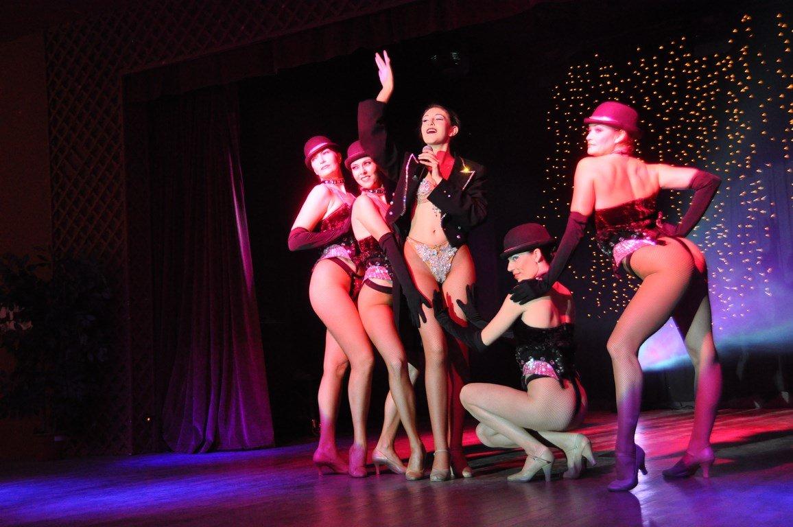 Vitotel Cabaret