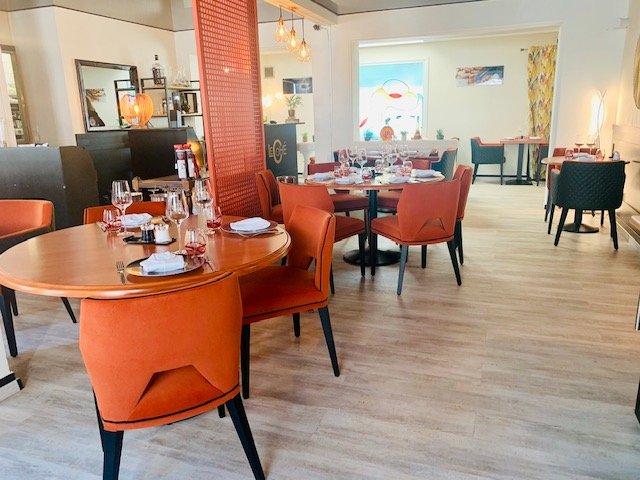 Restaurant Pessac Le Cohé Prestige