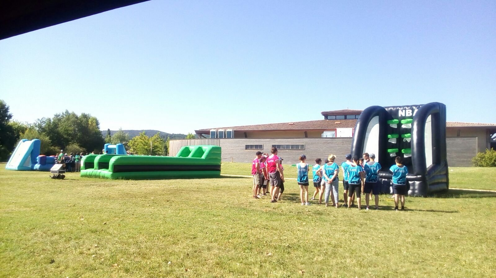 Diverty Events - Animations Team Building Lyon