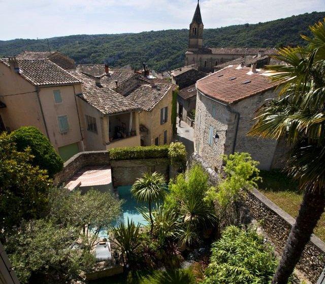 Hostellerie le Castellas Tentation***