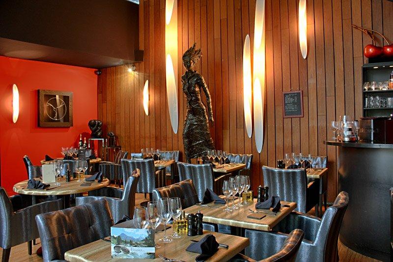 Restaurant Lambersart Le Colysee