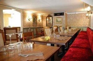 Restaurant Aix-en-Provence L'Otre