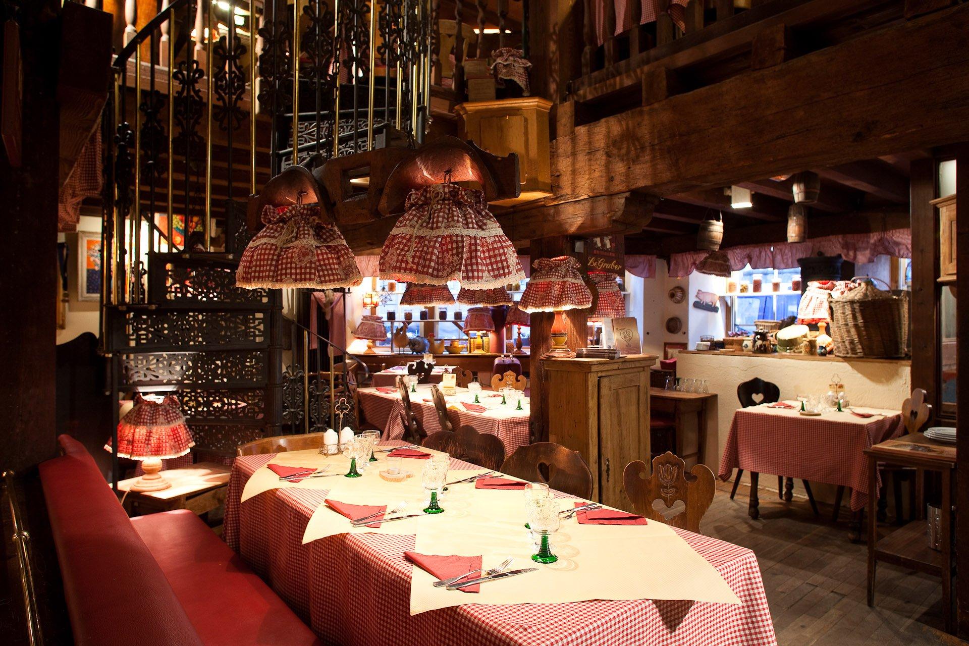 Restaurant Le Velleda Strasbourg